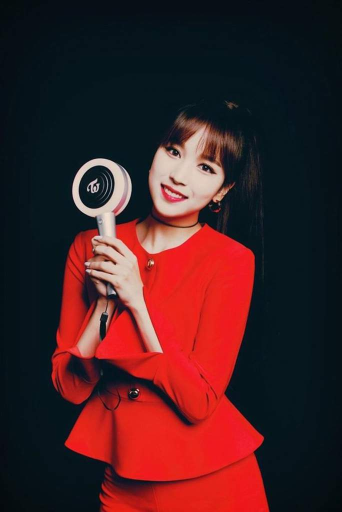 Mina candy bong z ver 2 | Twice (트와이스)ㅤ Amino