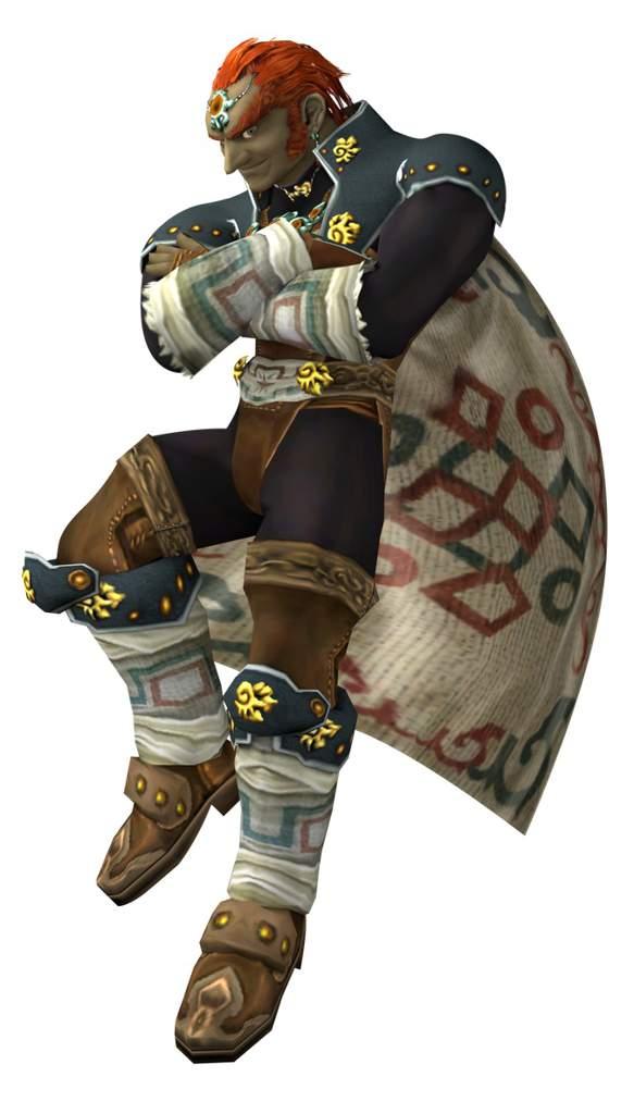 The Evolution Of Ganondorf In The Smash Series Smash Amino