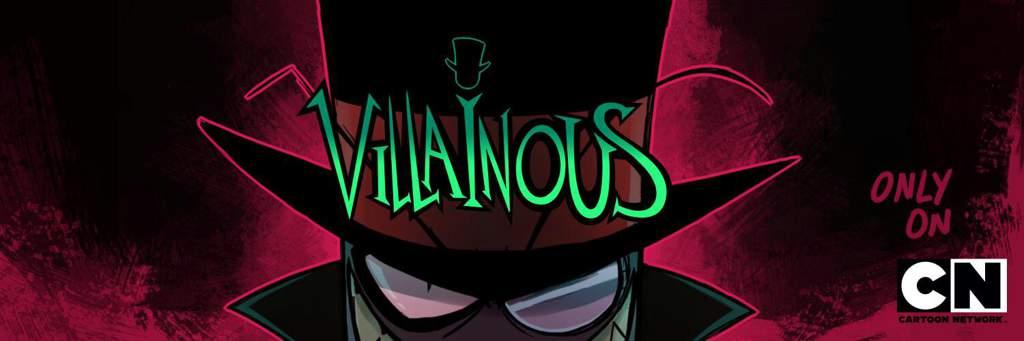 ♢Arkaix♢ | Villainous! Amino