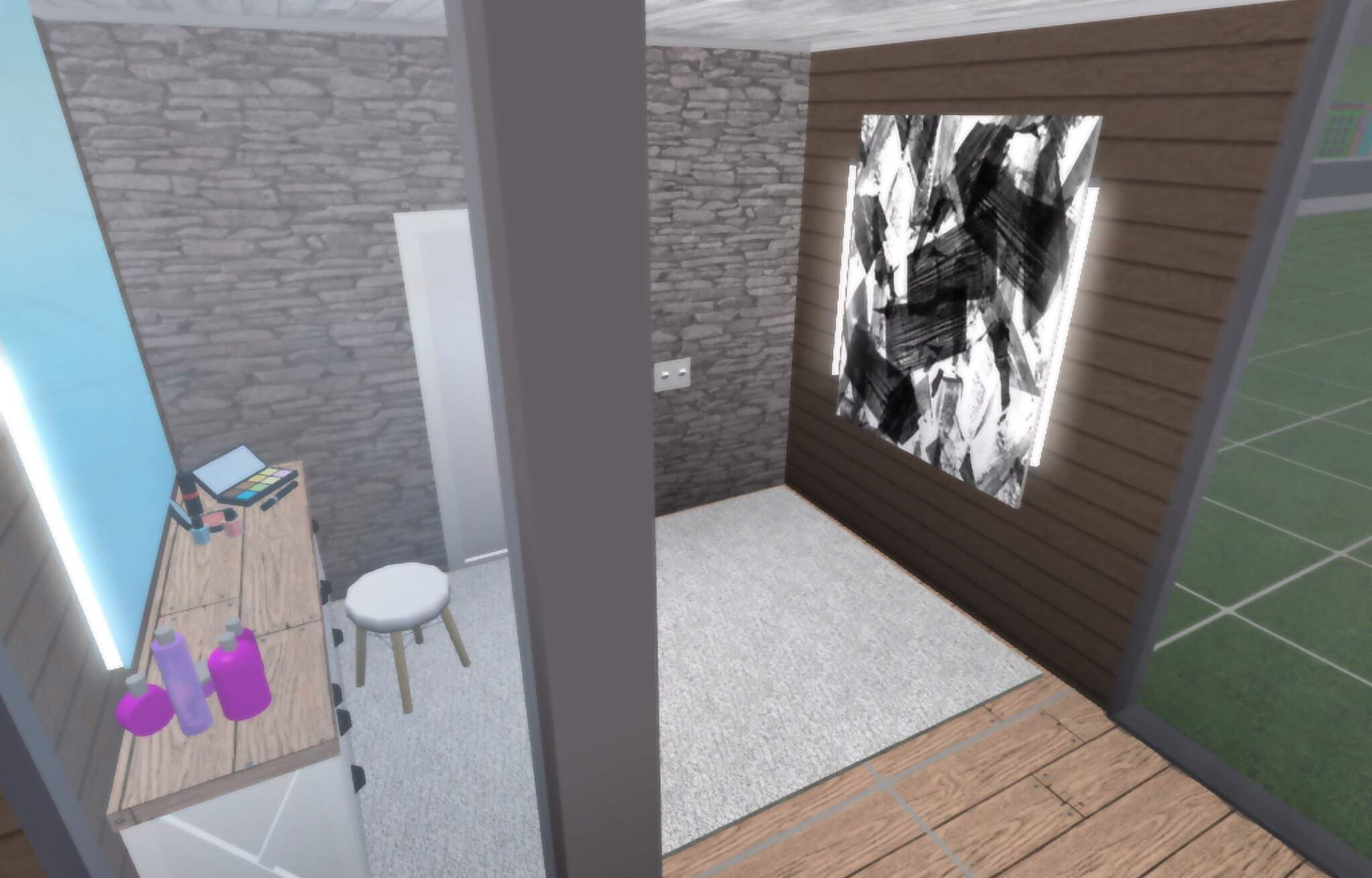 Bedroom Ideas Bloxburg Design Corral