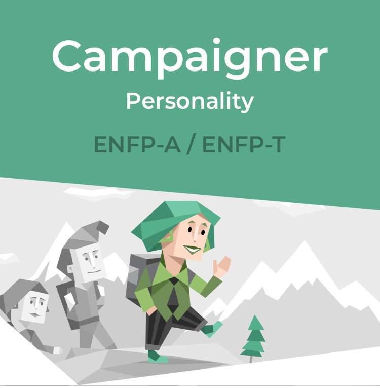 Kim Namjoon Added as ENFP on 16 Personalities Website
