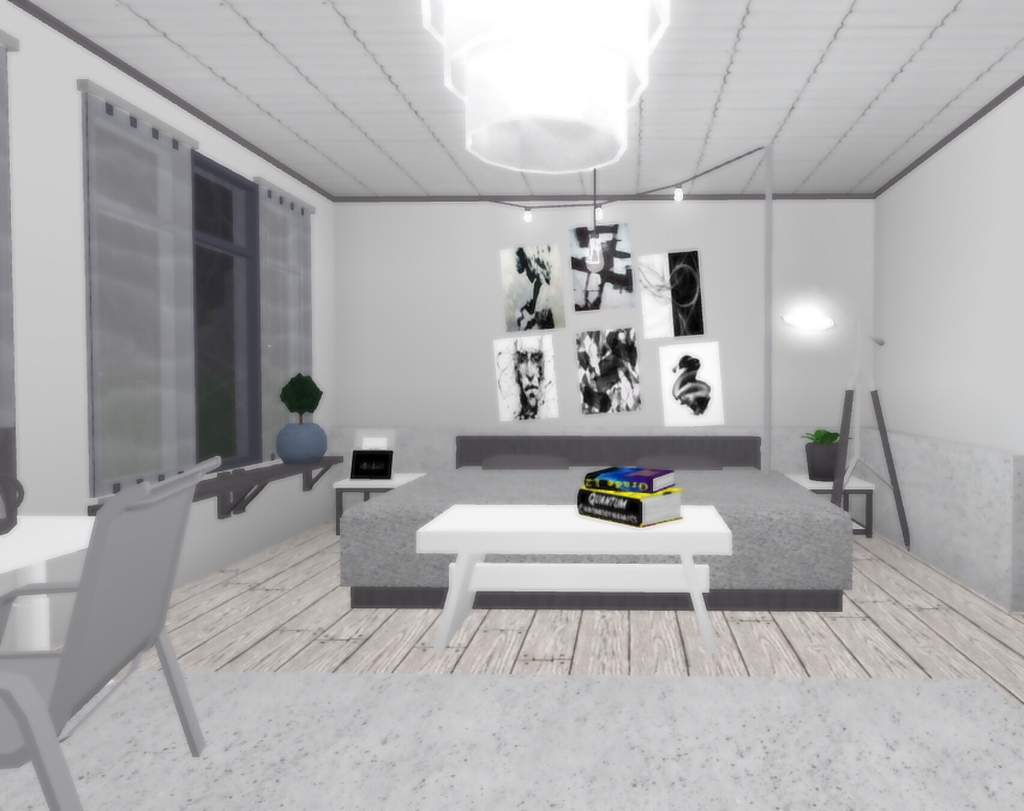 Roblox Bedroom Ideas - Kesho Wazo