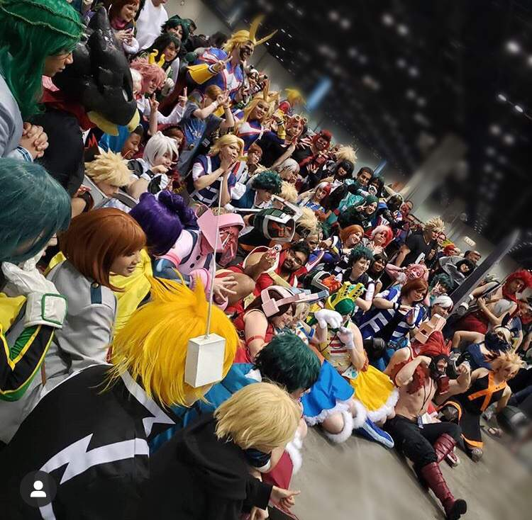 ❤️Megacon 2019💛 | My Hero Academia Amino