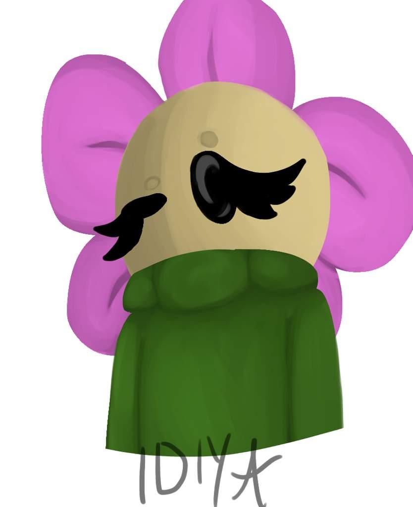 bfb flower remake   BFDI💖 Amino
