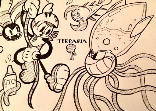 The Elemental Update Part 1 | Terrarian Amino