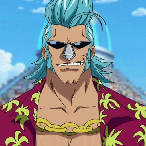 Cyborg Franky | Wiki | One Piece Amino