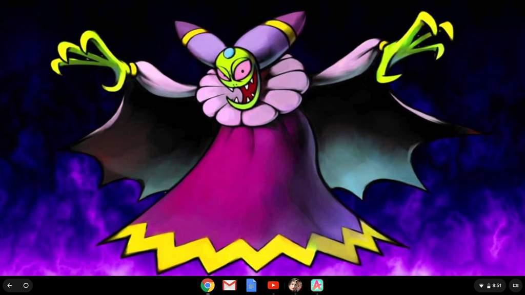 The Spirit Core Mario And Luigithon Part 6 Cackletta Cackletta