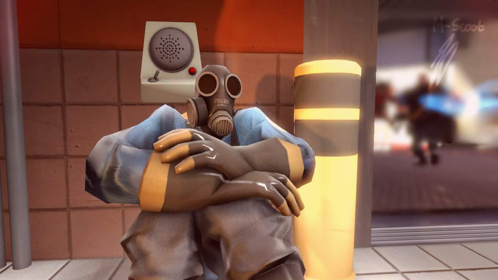 first time playing tf2 | Team Fortress 2 Amino