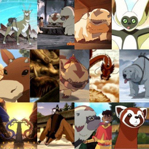 Tournament 9 Round 3 Final 9 Choose The Worst Avatar Animal