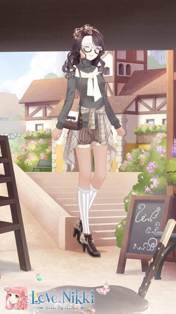 LN Dessert Challenge | Love Nikki Dress Up Queen Amino