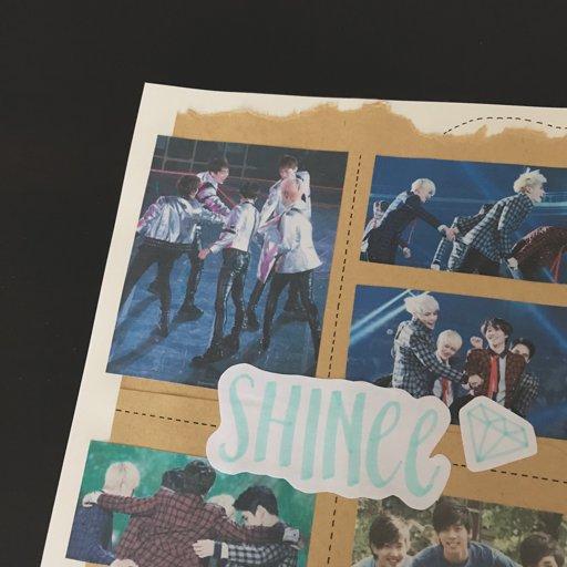 K2nblog Shinee Key