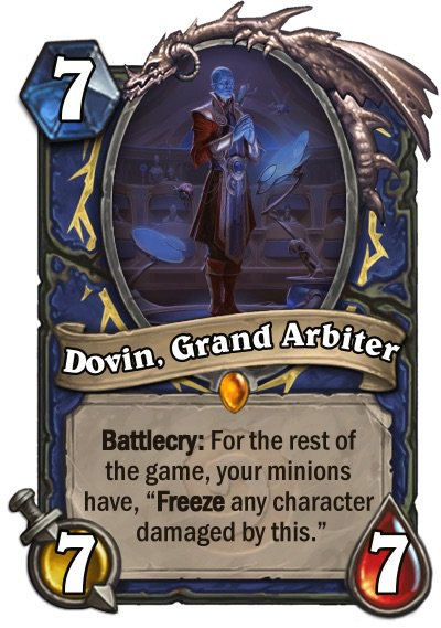 MTG Characters as Hearthstone cards! | Hearthstone Amino