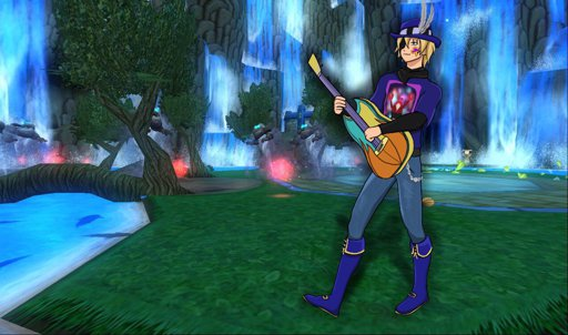 Gladiator/Cronus? | Wizard101 Amino