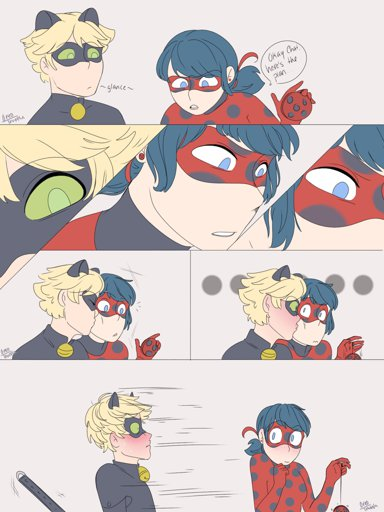 Miraculous Fanfiction: The Truth Behind the Lies Part 3