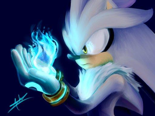 Silver The Hedgehog 2006 Sonic The Hedgehog Amino