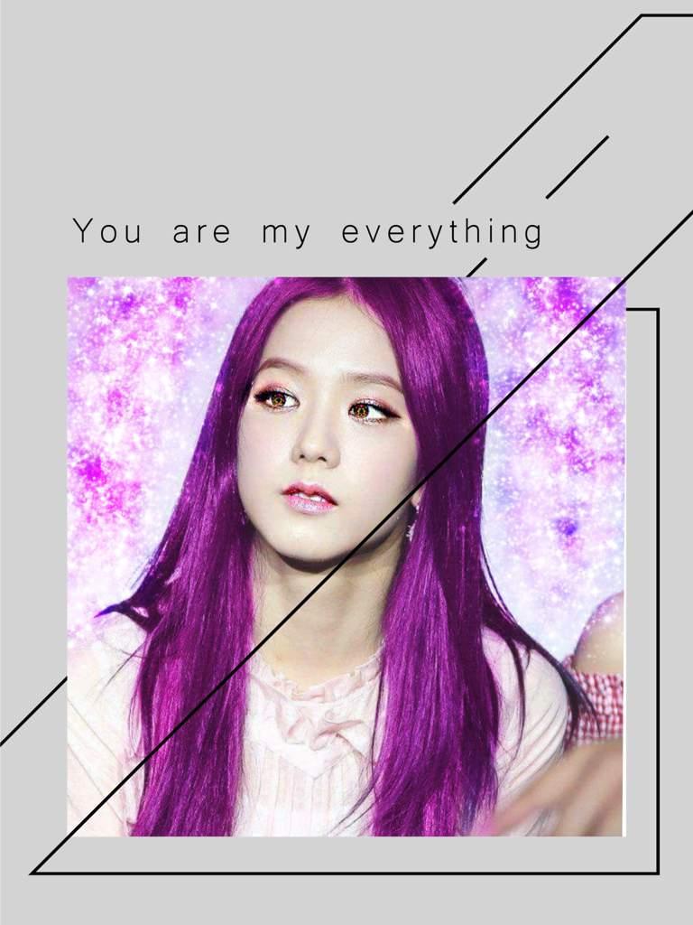 Just a jisoo edit i made | Kim Jisoo Amino