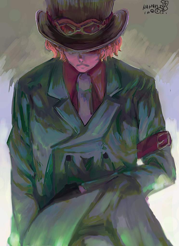 Stampede Sabo One Piece Amino