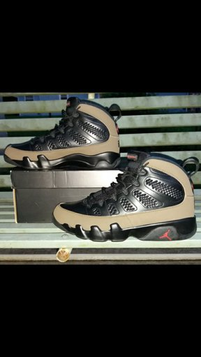98833b9eebf Super Nintendo and AJ 9s | Sneakerheads Amino