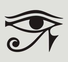 Resultado de imagen de ojo de ra derecho