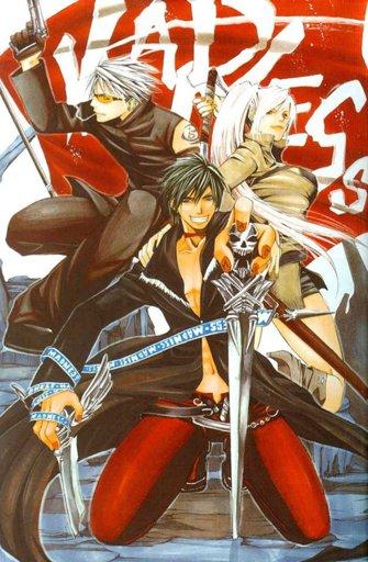 Naruto The Titanium Dragon Slayer | Anime Amino