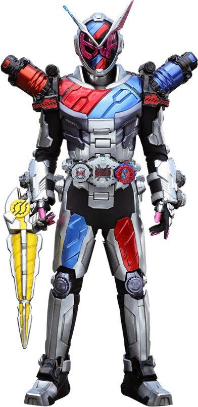 Kamen Rider ZI-O Episode 39 (RAW) | Kamen Rider Amino Amino