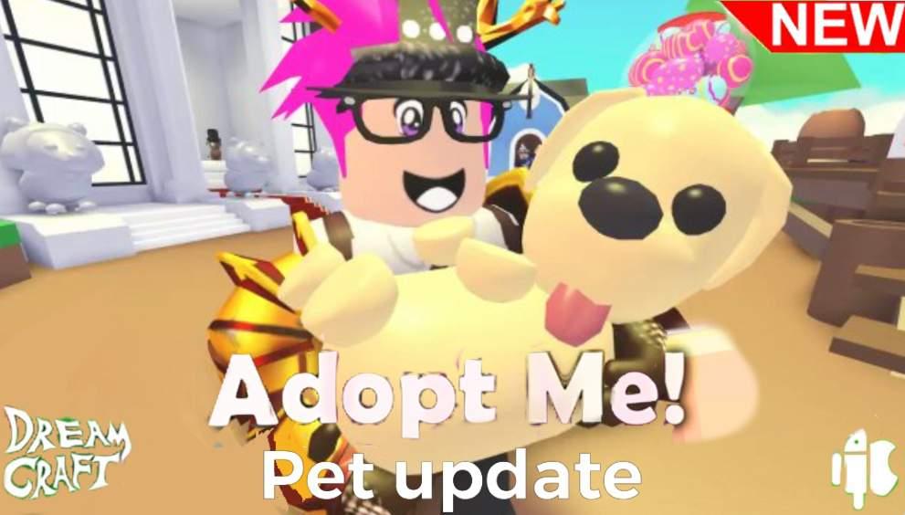 Adopt Me Pet Update Coming Soon Roblox Amino
