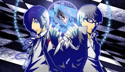 king SL   SMT:Persona 5 Amino