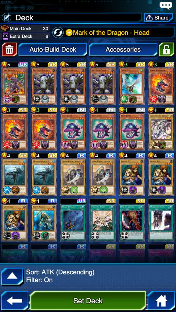 Signer Dragon Deck Idea | Yu-Gi-Oh! Duel Links! Amino