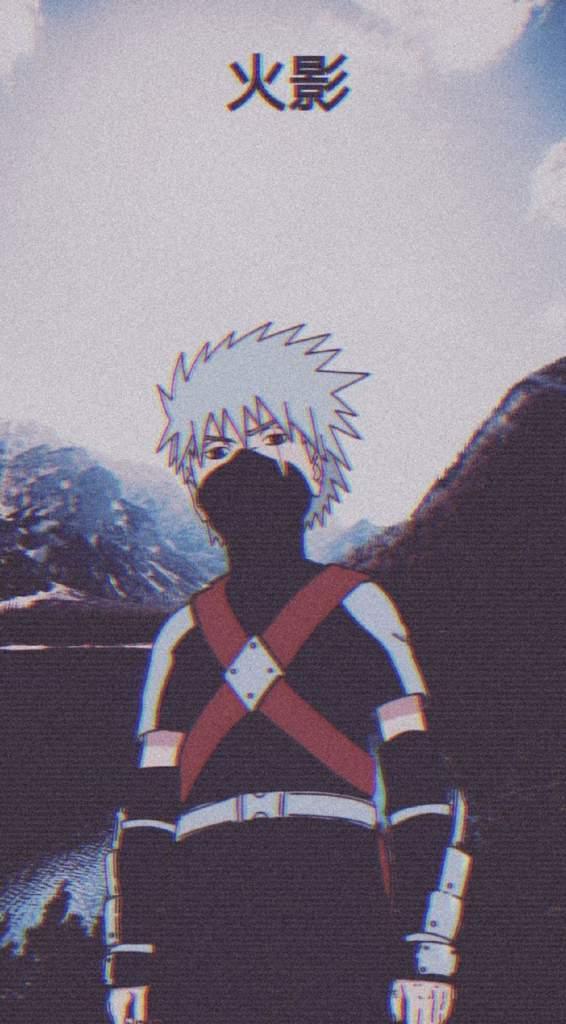 Kakashi Wallpaper Naruto Amino