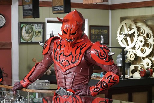 What's Your Favorite Movie Rider For Zi-O | Kamen Rider