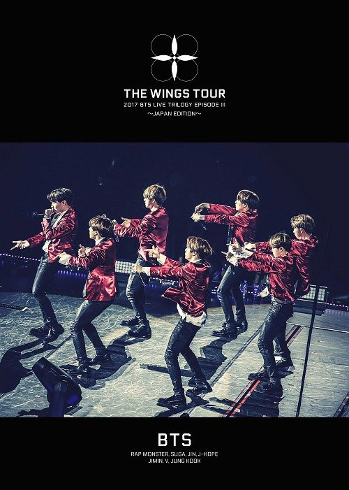 BTS list of DVDs | ARMY's Amino