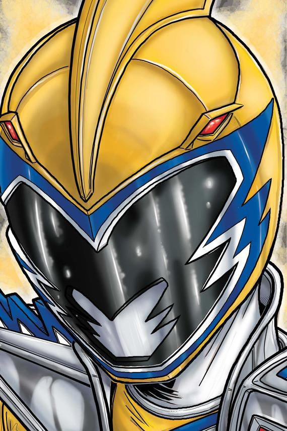 Gold Rangers | Wiki | Power Rangers World Amino