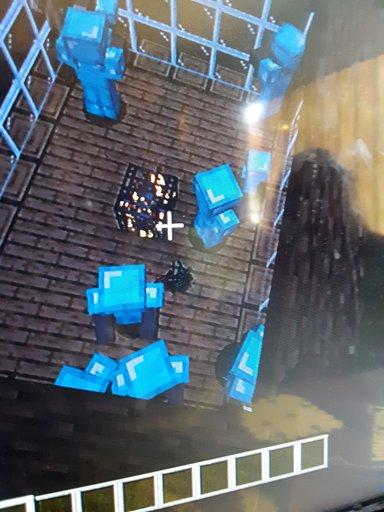 Magnet: Ph1LzA Uploads Minecraft Hardcore Season 4 Episode 7
