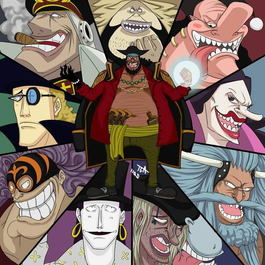 My Blackbeard Opinion | One Piece Amino