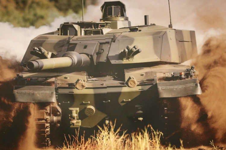 My revised Top 10 MBTs   Girls und Panzer~ Amino
