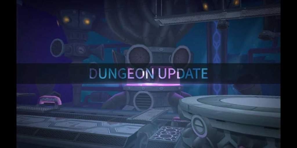 Varnimyr Dungeon Update  | Elsword Amino