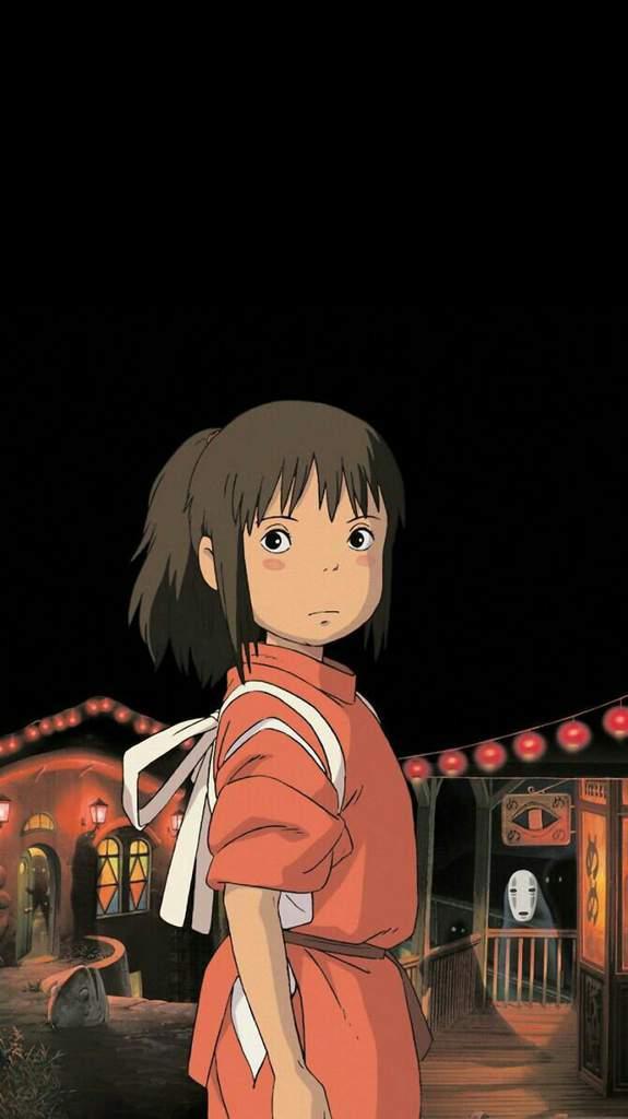 Spirited Away Studio Ghibli Aesthetic Challenge Edited Studio Ghibli Amino