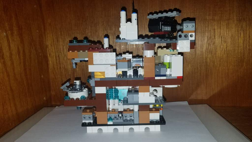 Lego Doom Engine Pandora | The Battle Cats! Amino