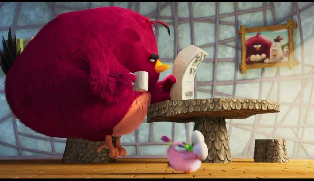 Abm2 Final Trailer Analysis Angry Birds Fans Amino Amino