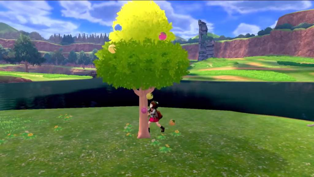 Pokemon Sword And Shield Graphics Really Not As Bad As You Think