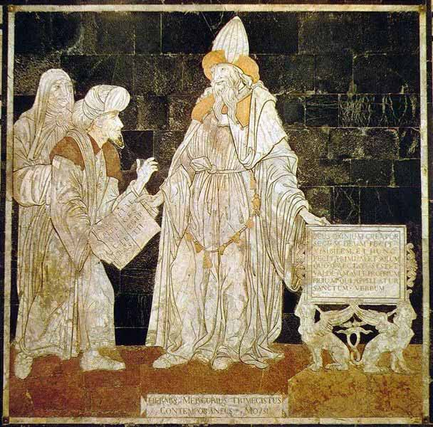 My Patron God: Thoth   Pagans & Witches Amino