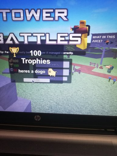 Featured Roblox Tower Battles Amino Amino
