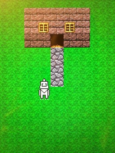 Making a menu screen (HIME_PreTitleEvents MV plugin) | RPG