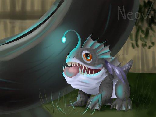 Creature Idea: Tanystropheus | Ark Survival Evolved Amino