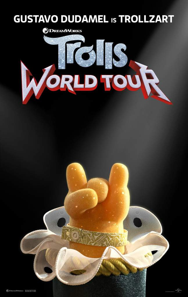 New Character Theories Thoughts Trolls World Tour Trolls Amino Amino