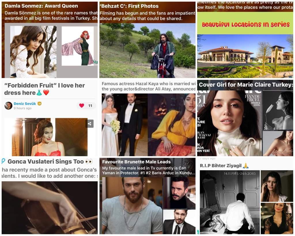 Happy 1000th Posts!! | Turkish DramaLand Amino