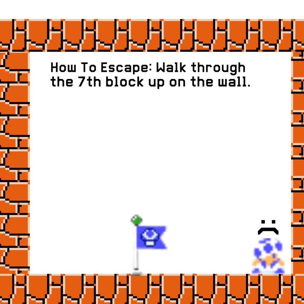 Toad Tips 1 Checkpoints Super Mario Maker Amino