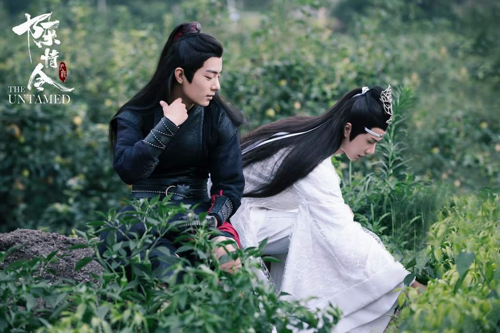 The Untamed Chinese Romance New Promos   ~BL•Drama~ Amino