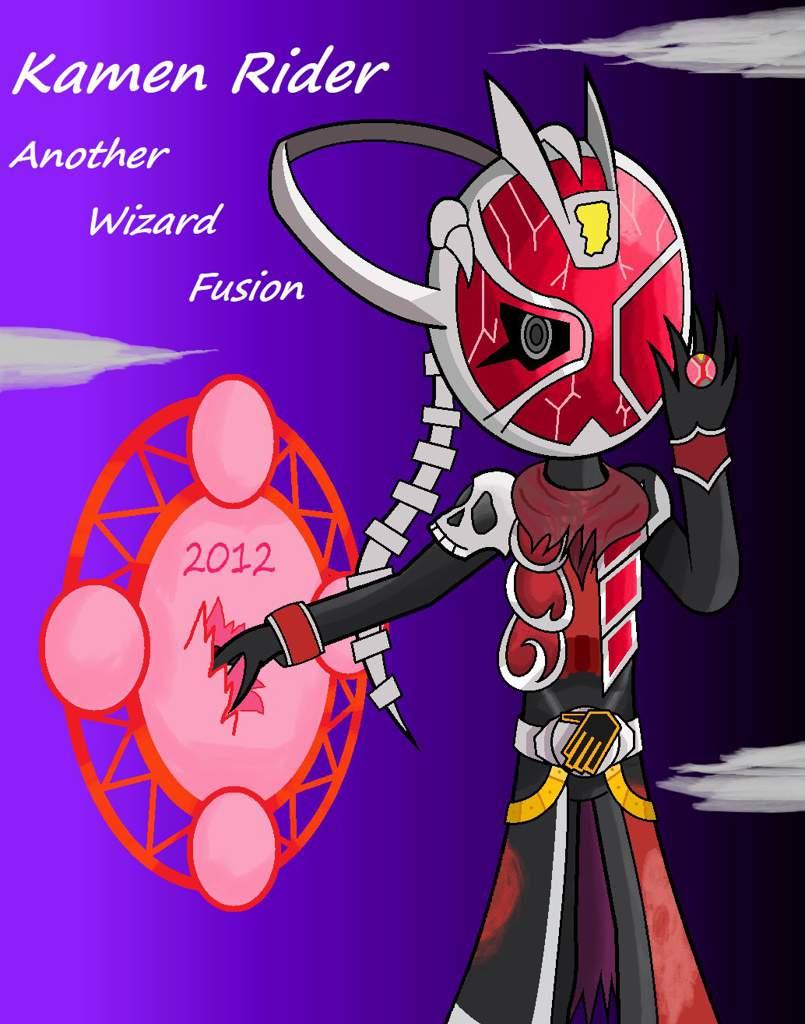Kamen Rider Wizard Episode 50