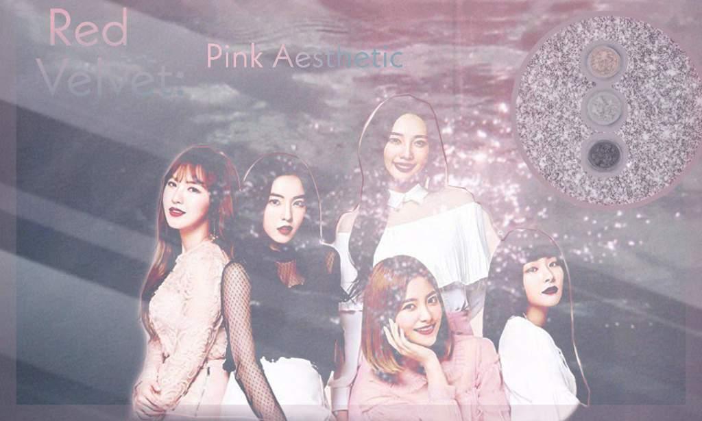 R E D Pink Velvet Red Velvet Amino